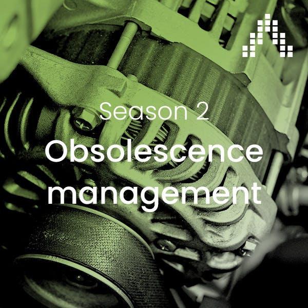 Obsolesence management
