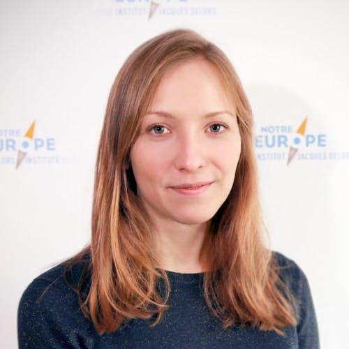 Emilie Magdalinski