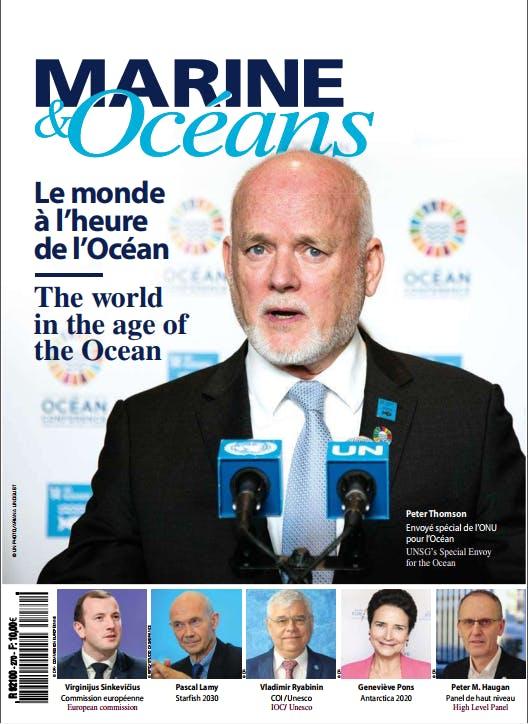 STARFISH2030: Restoration of marine and aquatic ecosystems in the European Union