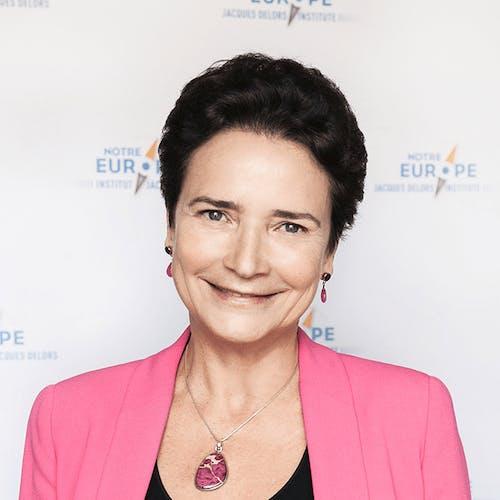 Geneviève Pons