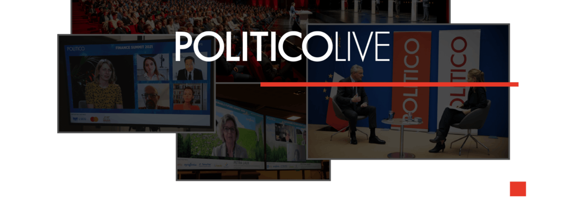 POLITICO'S Competitive Europe Summit