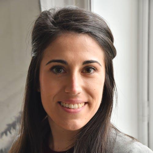 Teresa Vallejo Molina