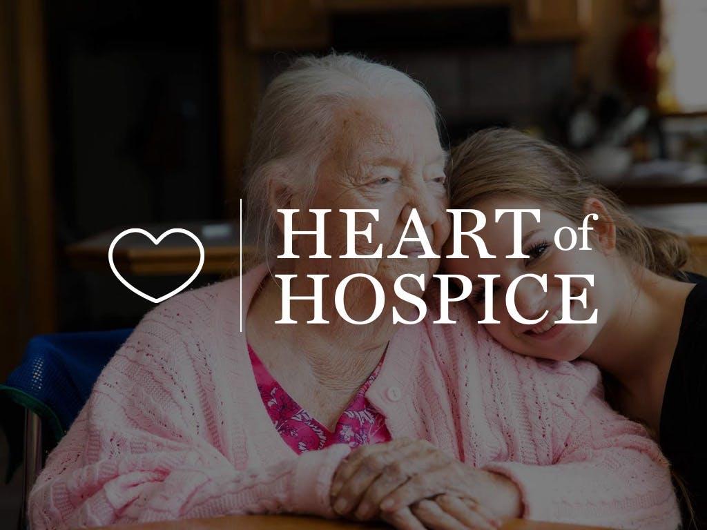 Heart of Hospice