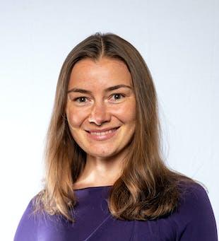 Aliaksandra Bakhoryna