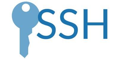 SSH keys.