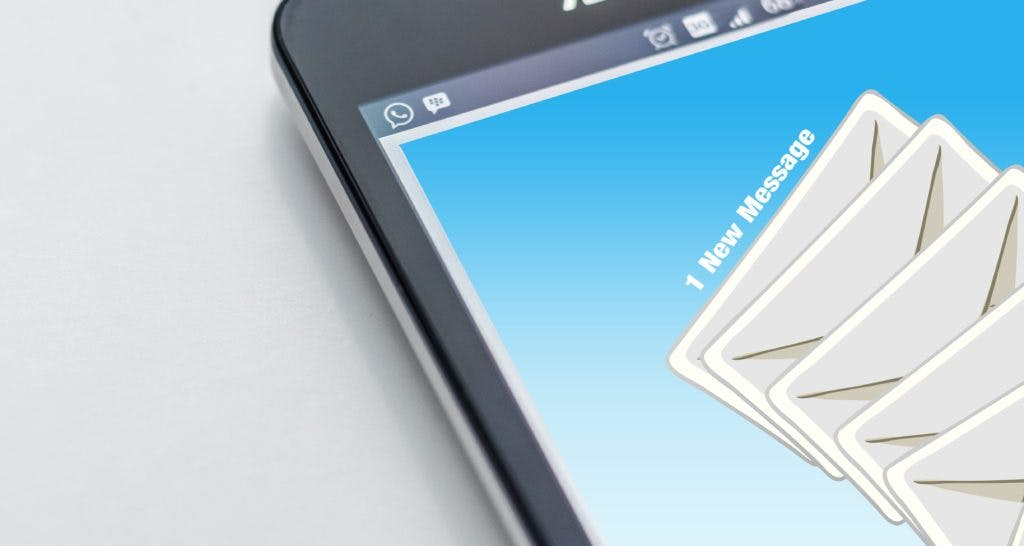File sharing features include email notifications.