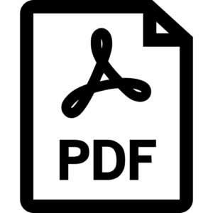 PDF icon - use FTP for PDFs.