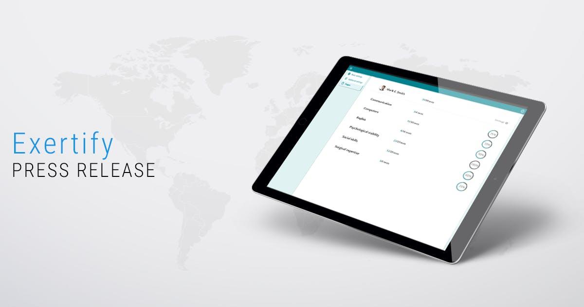 Exertify: Izuzetna platforma za proveru znanja
