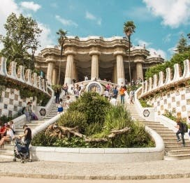 10 things to do when you Study Spanish Abroad in Barcelona