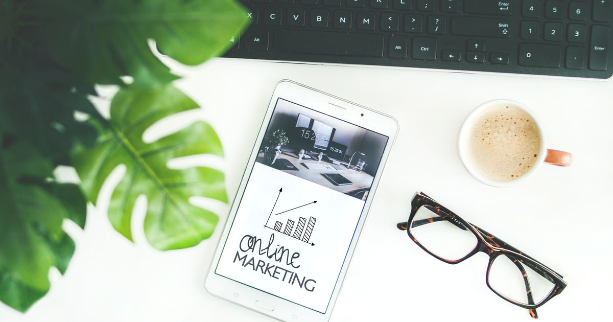 The effect of corona on online marketing