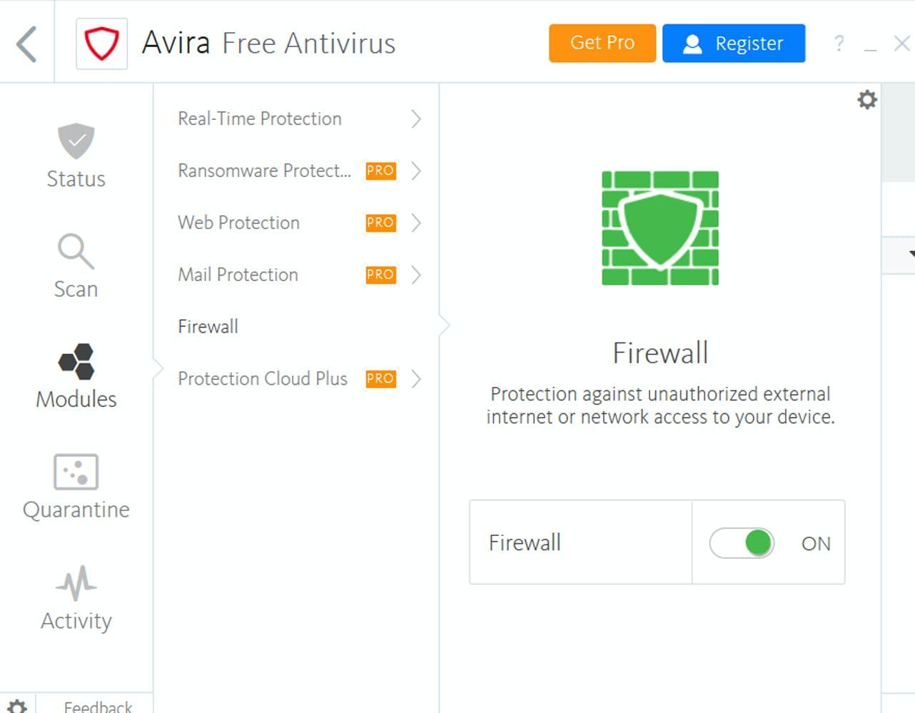 Avira Antivirus Test 2021 - Der deutsche Anbieter   EXPERTE.de