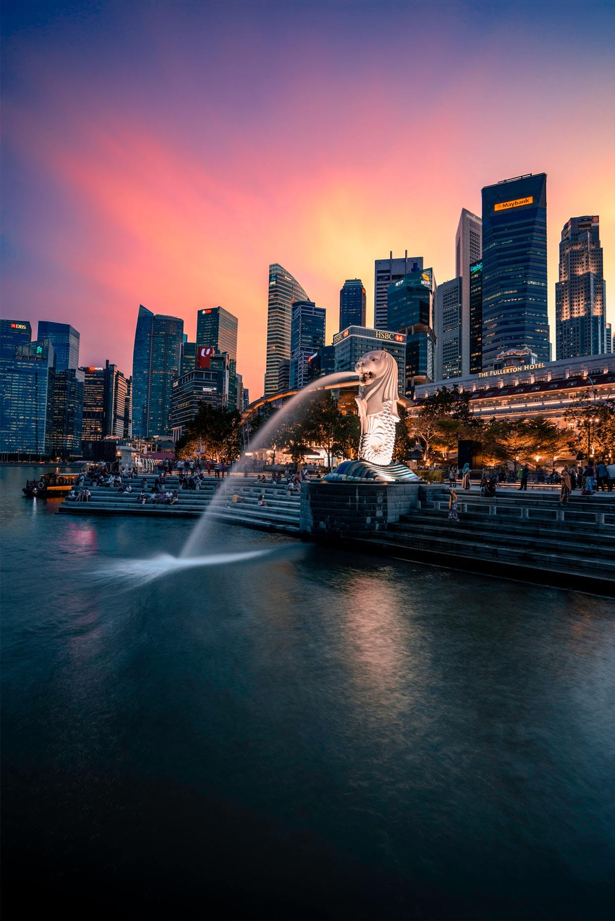 Most Instagrammable Places in Singapore/@_andyyong