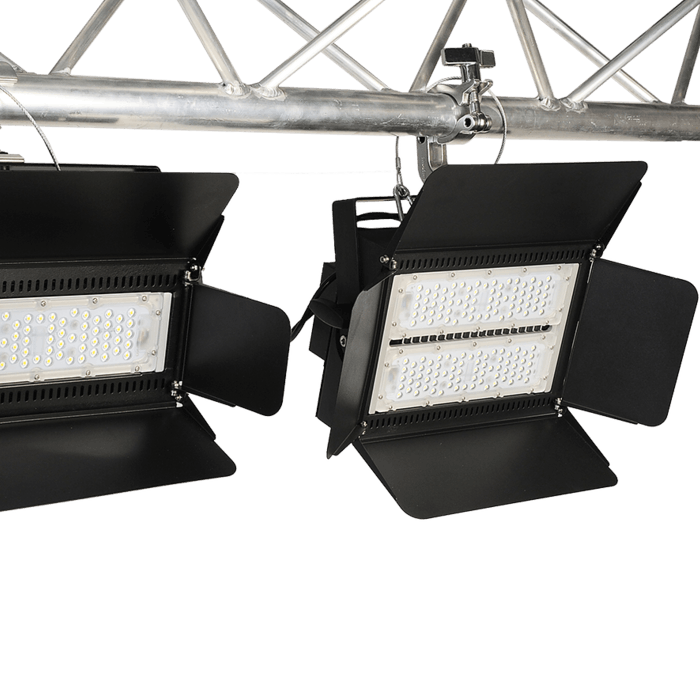 Floodlights Reno 150 Onn truss