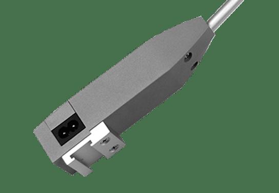 Led verlichting Display spots Cyra 20 Doorkoppelen met C7-C8 connectiekabels