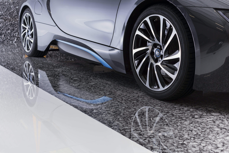 verhoogd vloersysteem | vloerpanelen standbouw eigen print
