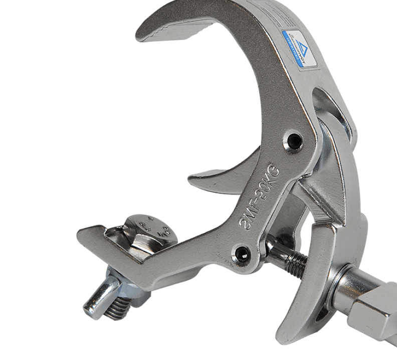 Easy Truss clamp truss