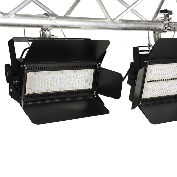 Floodlights Reno 75 On truss