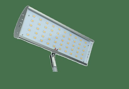 Led verlichting Display spots Meta 25 Extern Brede lichtstraal