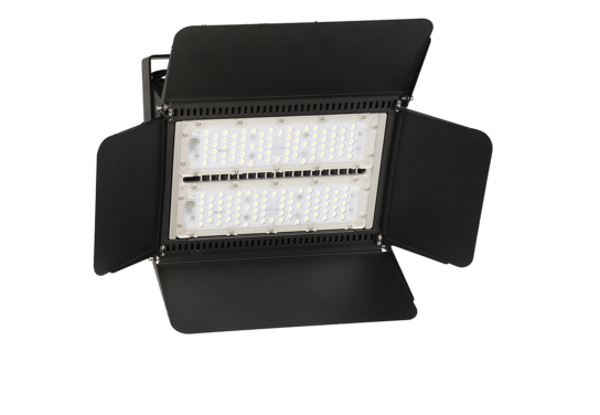 Led lighting Floodlights Reno 150 Incl. barndoors