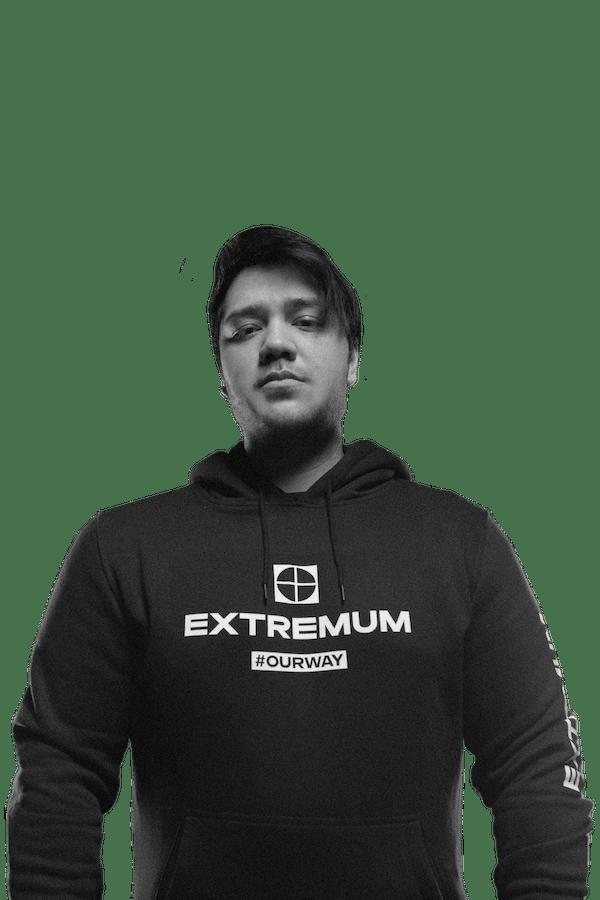 EXTREMUM AZR