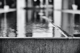 Wasseroberfläche