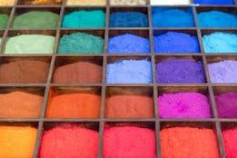 Arcobaleno Pigmenti