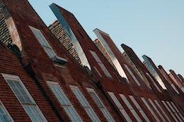 Holländisches Viertel II