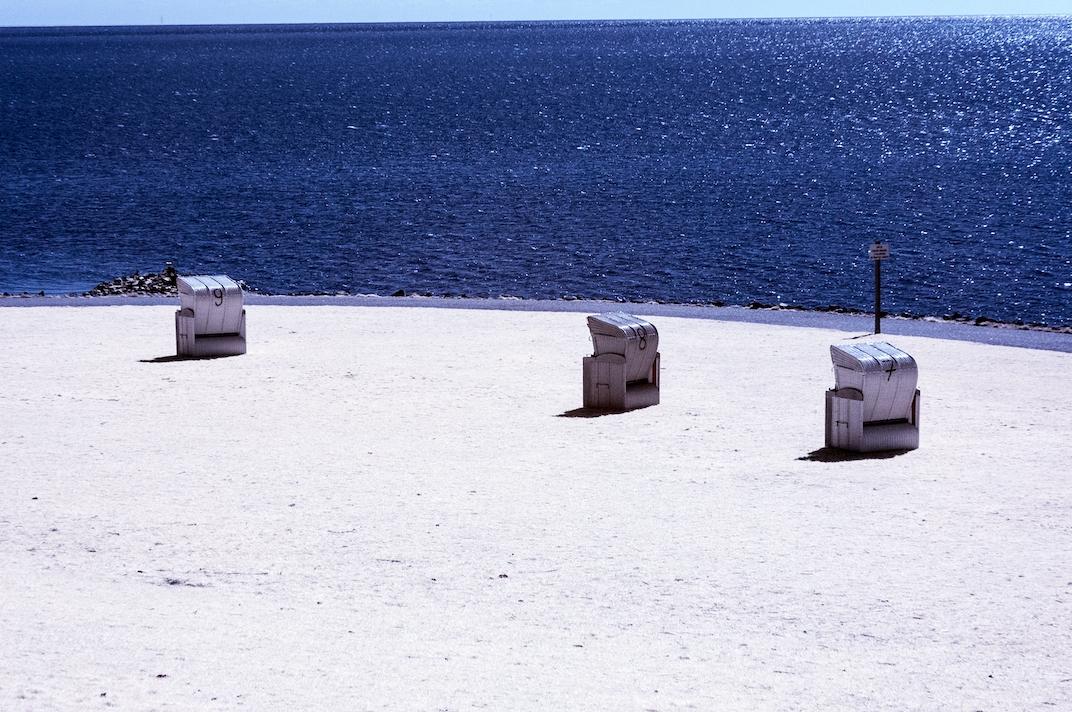 Strandkörbe III