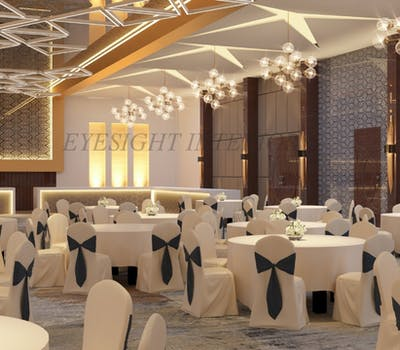Banquet Hall Design