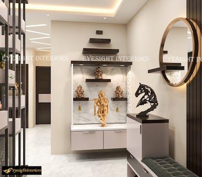 Beautiful Mandir Design