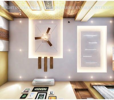 ceiling design in kolkata