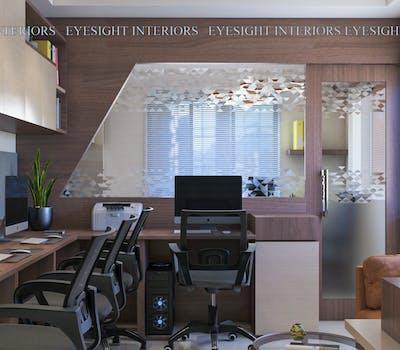 Amazing office design