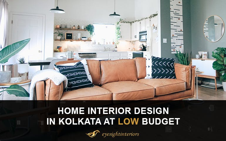 Home Interior Design In Kolkata At Low Budget