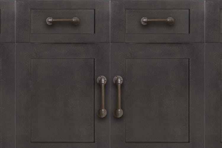 Choosing Industrial Style Furniture Hardware