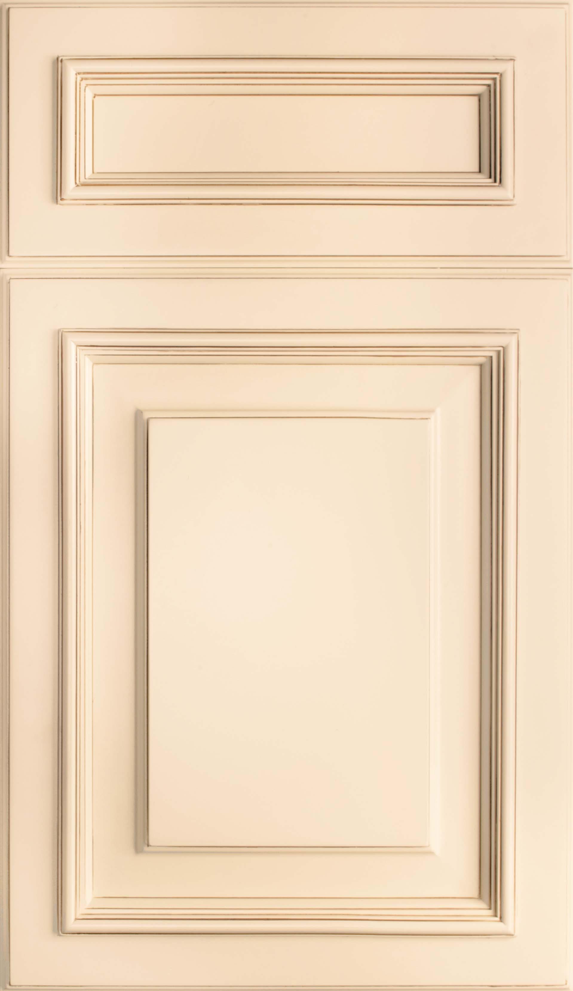 Wellington Ivory Fabuwood Cabinetry