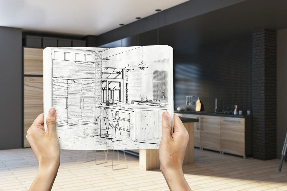 kitchen and bath designers