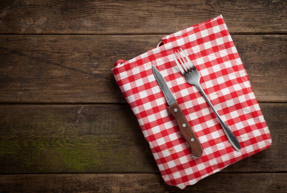 kitchen tablecloth ideas