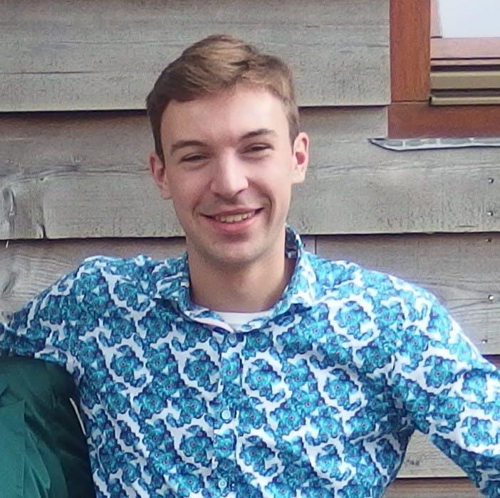 Christian Van Erp
