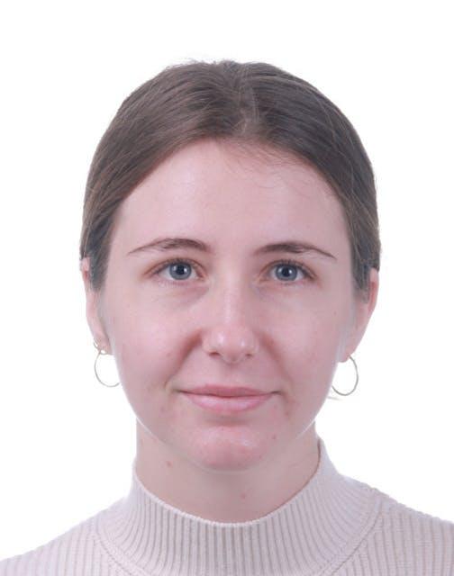 Danielle Gillam