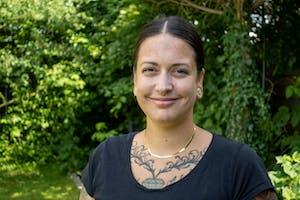 Nina Schuster