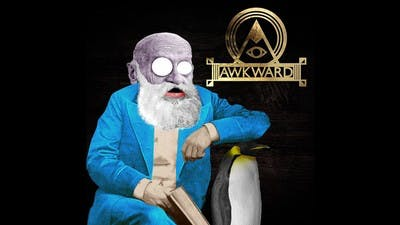 Awkward - The previously banned game resurrected for Steam PC