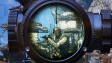 Sniper: Ghost Warrior Trilogy is only 49 cents for a limited time only