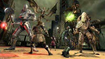 How The Elder Scrolls Online developer keeps millions of players engaged