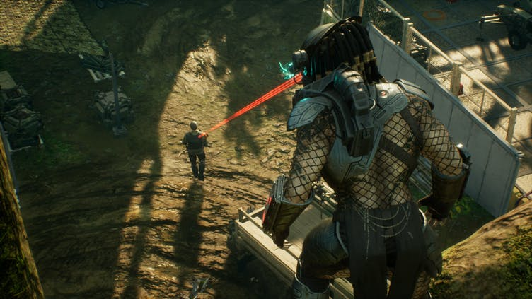 How to play Predator: Hunting Grounds for free ahead of launch
