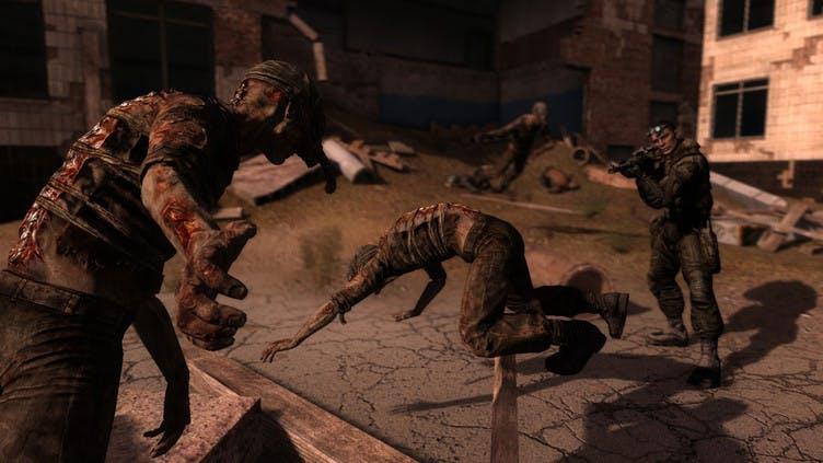 Popular mods for the S.T.A.L.K.E.R. Steam PC series