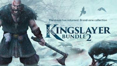 Kingslayer Bundle 2 kicks off BundleFest 2020