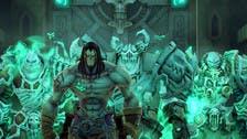 Darksiders - Meet the Four Horsemen of the Apocalypse