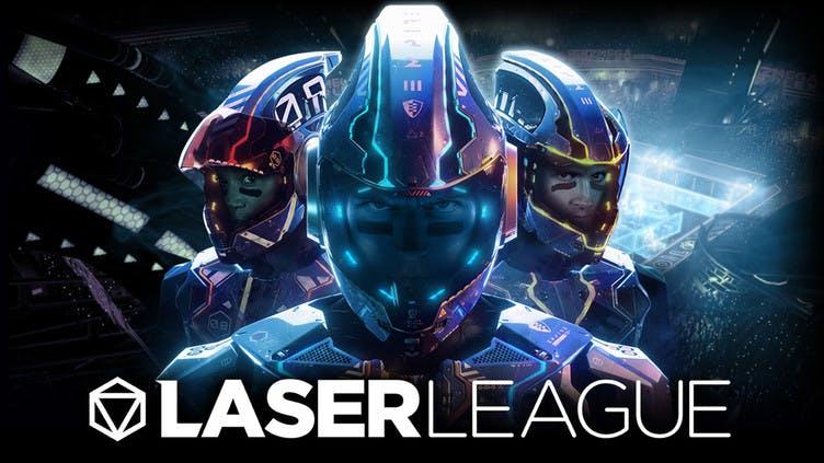 Can Laser League steal Rocket League's esports crown