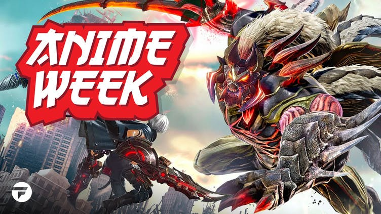 Save up to 96% on great Steam PC games during Anime Week