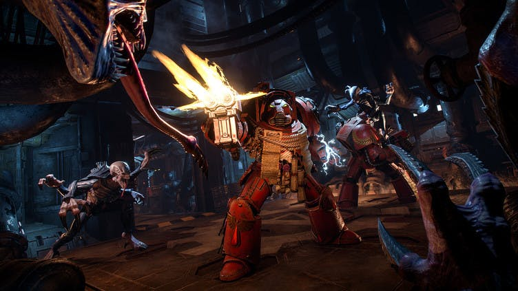 Blood Bowl dev announce new Warhammer game for Steam PC